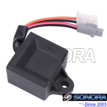 Professional for PW50 Plastic Body Kit Yamaha PW50 CDI Ignition supply to South Korea Supplier
