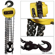 HSC Heavy Lift Construction Chain Hoist