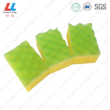 best filter sponge foam kitchen cleaning bacteria