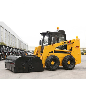 Competitive price skid steer loader sizes