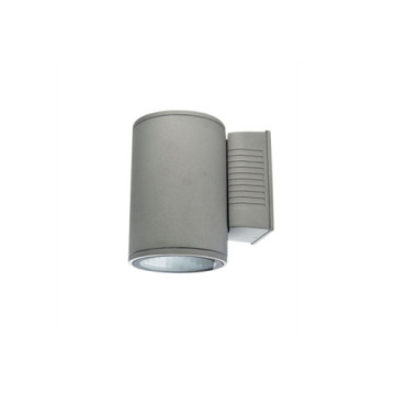 Exterior Dark Grey 20W Outdoor Wall Light