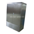 1728 Outside Plant Fiber Cable Cross Connect Cabinets