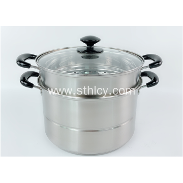 Stainless Steel Cookware Set Cooking Pot