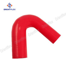 "Customized for Silicone Elbow Reducer 2.75"" Silicone 90 degree Elbow Reducer Hose supply to Netherlands Factory"