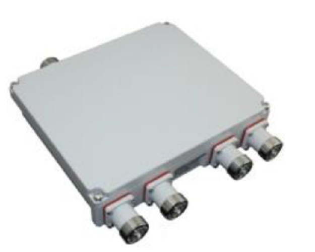 380-2700MHz Cavity Power Combiner