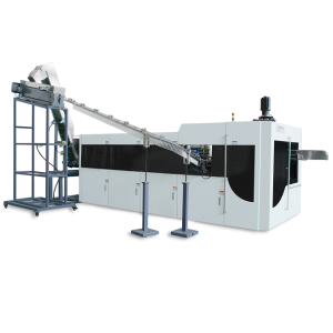 SBL fully-automatic big volume blower blow moulding machine