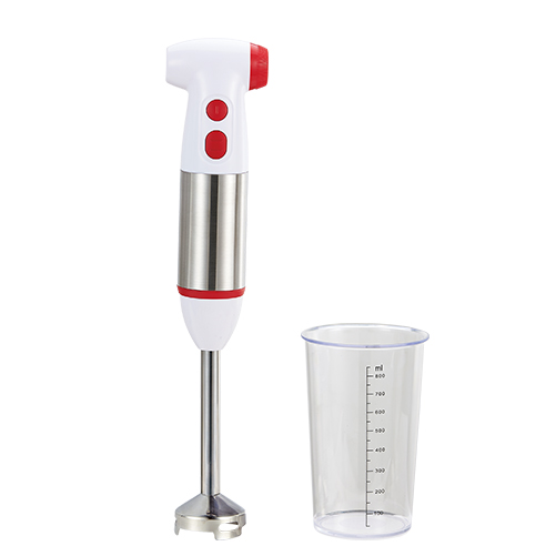 Powerd electric stainless steel emulsion stick food blenders