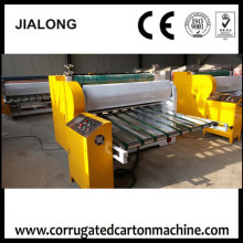 Fast Working Speed NC Single Cutter Machine