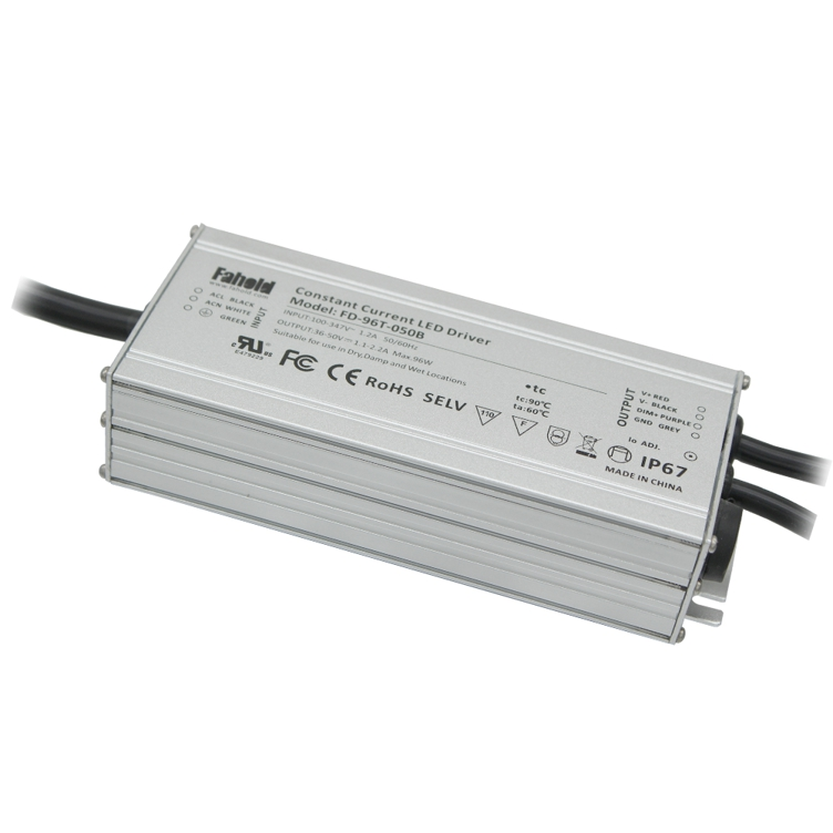 LED Lighting Power Converter