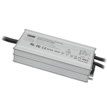 347Vac Industrial & Commercial Lighting LED DRIVER