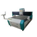 Automatic CCD CNC Advertising machine cutting Edge