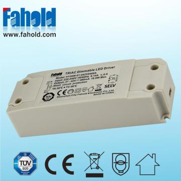 Conductor Led 20W Triac Regulable 500mA