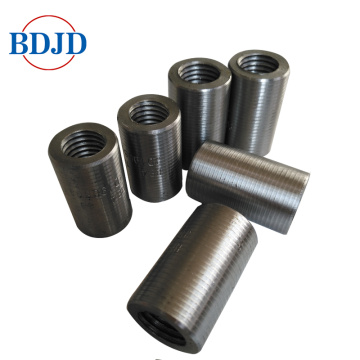 reinforcement connecting steel rebar coupler