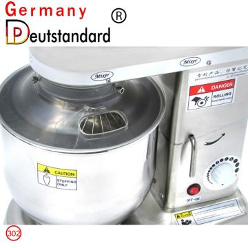 Kommerzielle 7L Churros Mixer Churros Maker