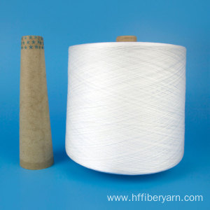 Low MOQ for for Polyester Core Spun Yarn 40/2 100 Polyester Yarn China Cheap Yarn Spun 100 Polyester supply to Mongolia Wholesale