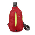 Promotion light weight waterproof foldable outdoor backpack