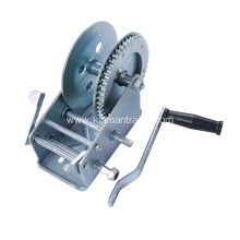 Hand Winch For Vehicle Trailer