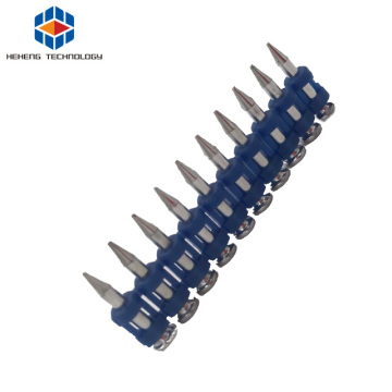 High Density Gas Drive PIns