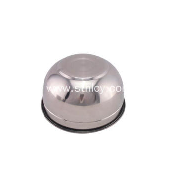 Mirror Polishing Stainless Steel Mixing Bowls