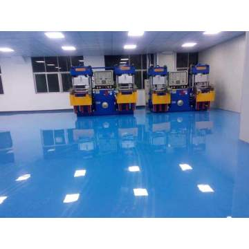 Workshop high strength epoxy flat varnish