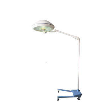 China Supplier High Quality Medical Hospital Portable LED Overall Reflect Surgical Operation Lamp