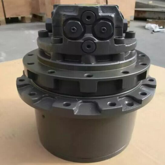 KAYABA KYB Final Drive Trvavel Motor For 20T Mini Excavators