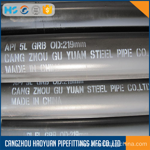 18 INCH A106 Gr.B Seamless Carbon Steel Pipe