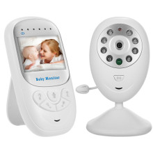 Best quality and factory for 2.4Inch Body Care Monitor 2.4GHz Wireless Baby Video Monitoring System Camera supply to India Factory