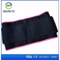 Fat burning fitness belt weight loss training belt
