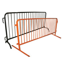 Events Crowd Control Barrier Mojo Barrier Concert Barrier