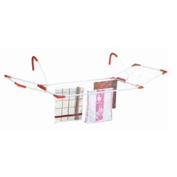 Stylish Wings Towel Rack