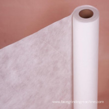 Grinding liquid coolant filtering paper roll