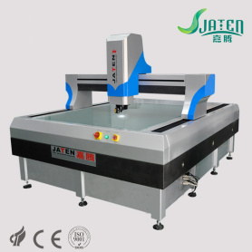High quality laser diameter 3d video measuring system