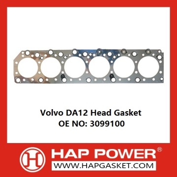 Low Cost for Head Gasket Volvo DA12 Head Gasket 3099100 supply to Guam Importers