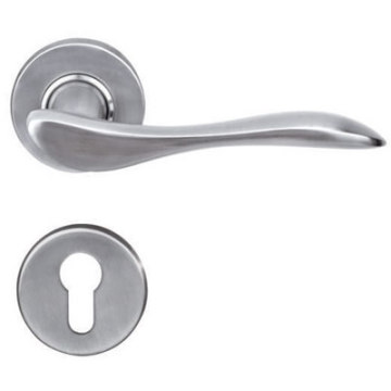 Soft Style Door Handle