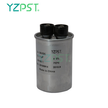 Damping and absorption capacitors 2100VAC 0.95uF snubber capacitor