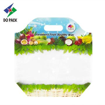 Fruit vent bag for fresh and healthy