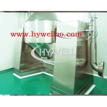 Catalyst Double Conical Rotary Vacuum Dryer