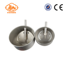 Stainless Steel Thicken Automtic Pig Drinker Bowls