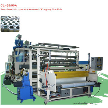 1500mm Two/Three Layers Co-Extrusion Machine