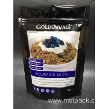 500g Packaging Bag for Muesli