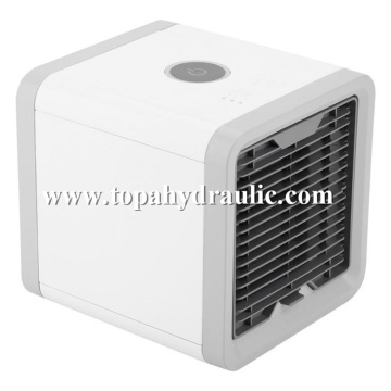 Water evaporative ice conditioner cool arctic air cooler