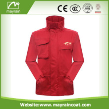 Lightweight PU Waterproof Rain Suit