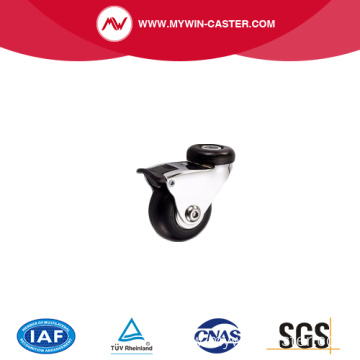 Light duty Stainless steel casters wheel
