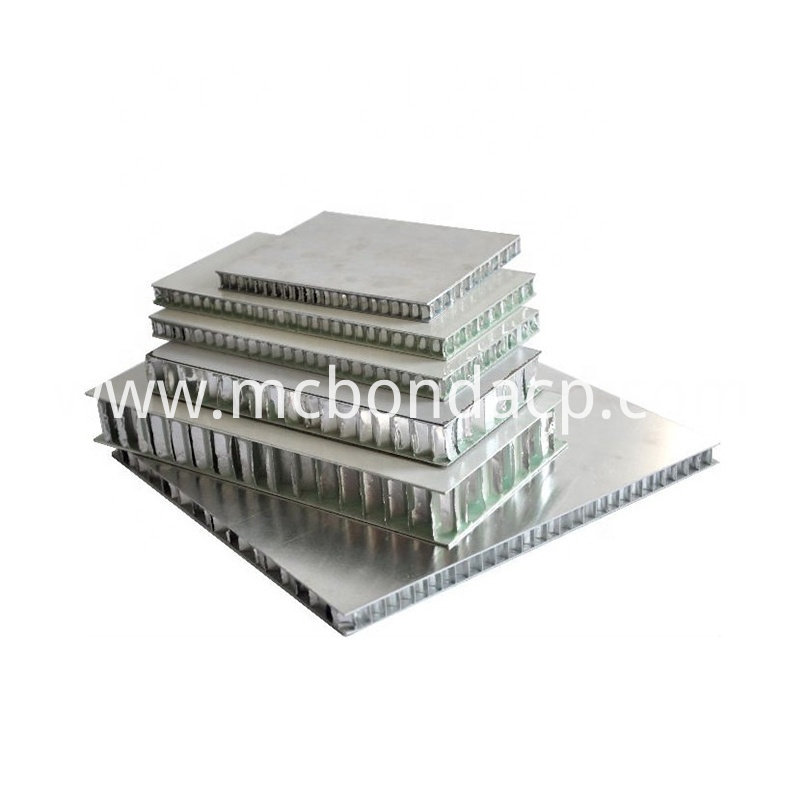 10mm Aluminum Honeycomb Core Sandwich Panel For