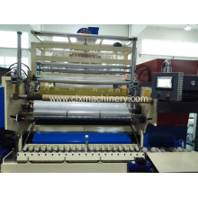 Automatic Stretch Film Machine Stretching Film Equipment