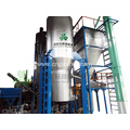 Two Stages Coal Gasifier For Cold Gas Station