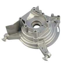 Aluminum Motor Housing/Shell