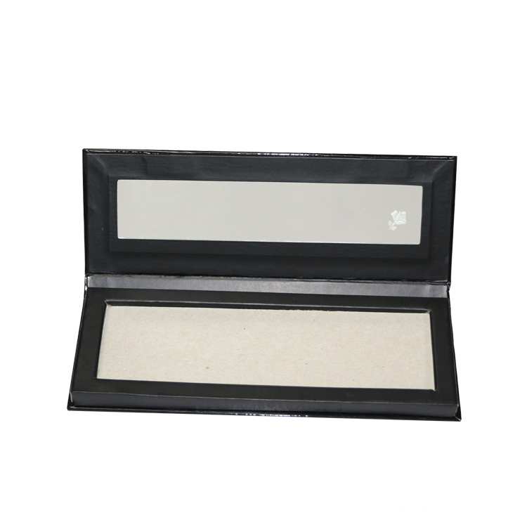 Comestic Paper Box For Eyeshadow
