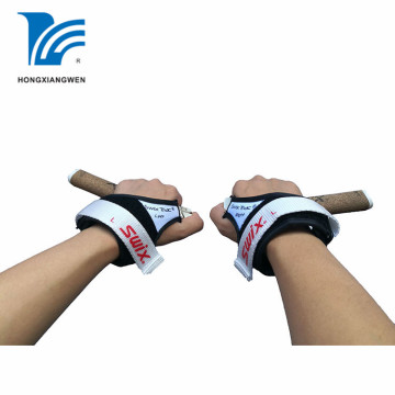 Cross Country Ski Pole Wrist Straps Ferfanging